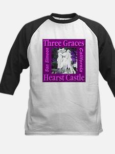 Three Graces Tee