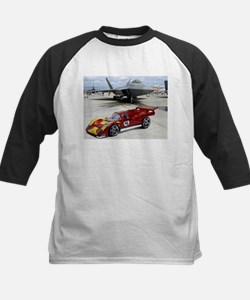 Hot Wheels Tee