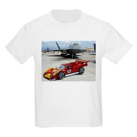 Hot Wheels Kids Light T-Shirt