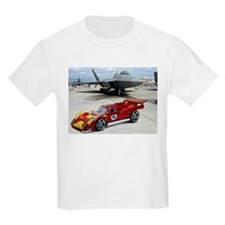 Hot Wheels T-Shirt