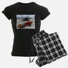 Hot Wheels Pajamas
