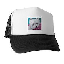 Unique Highlander Trucker Hat