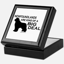 Big Deal Keepsake Box