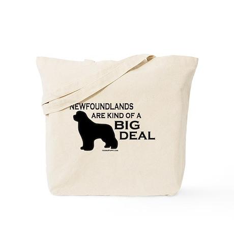 Big Deal Tote Bag