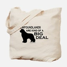 Big Deal Tote Bag