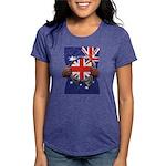Ferny Garden Blogger Women's V-Neck T-Shirt
