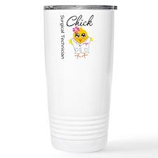 Surgical Technician Travel Coffee Mug