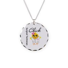 Surgical Technician Necklace