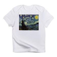 Starry Night Infant T-Shirt