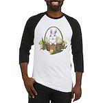 Easter Bunny Baseball Jersey