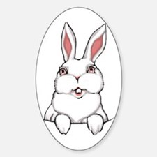 Easter Bunny Decal