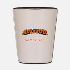 Aviator - LTD Shot Glass