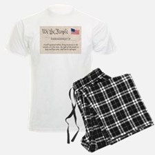 Amendment II Pajamas
