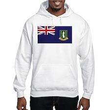 BVI Flag Hoodie