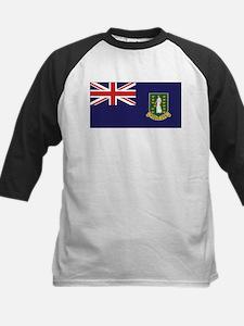 BVI Flag Tee