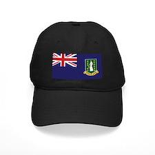 BVI Flag Baseball Hat
