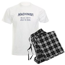 Machinist / Work Pajamas