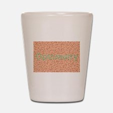 Optometry / Color Shot Glass