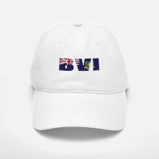 BVI Baseball Baseball Cap