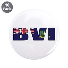 "BVI 3.5"" Button (10 pack)"
