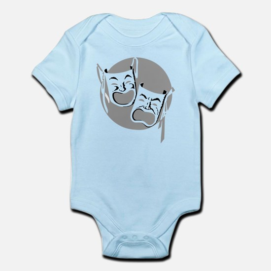 The Theater Infant Bodysuit