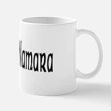 McNamara Celtic Dragon Mug