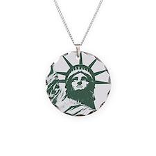 New York Souvenir Necklace