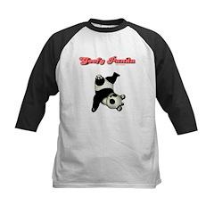 Goofy Panda Tee