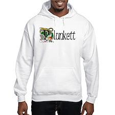 Plunkett Celtic Dragon Hoodie