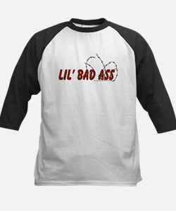 """Lil Bad Ass"" Tee"