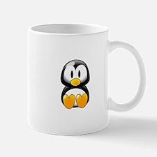 Cartoon Penguin Mug