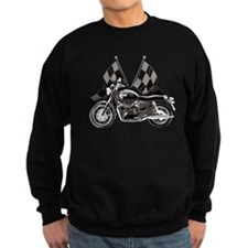 Bonneville Sweatshirt