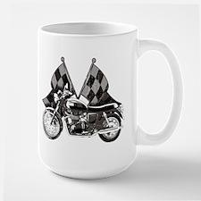 Bonneville Mug