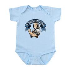 Sons of Ben Infant Bodysuit