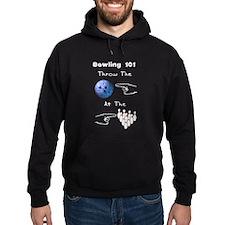 Bowling Basics Hoodie