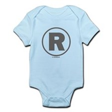 TRADEMARK X Infant Bodysuit