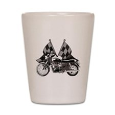 Bonneville Shot Glass
