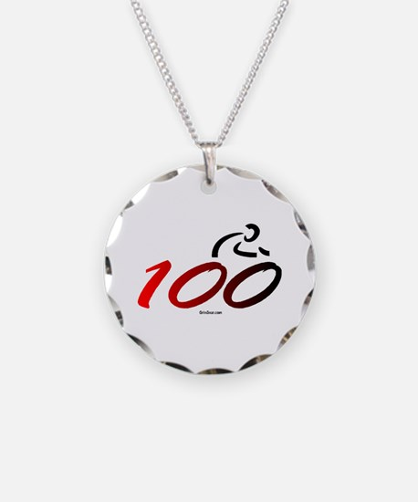 Century - 100 Necklace