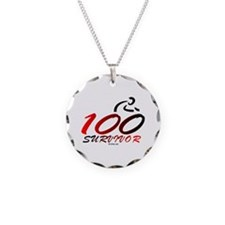 Century Survivor Necklace