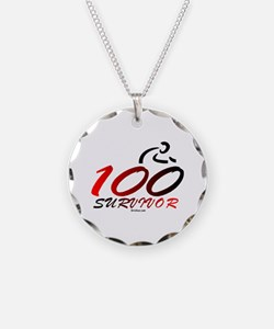 Century Survivor Necklace