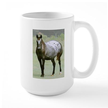 On The Spot Large Mug