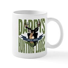 Daddy's Hunting Lodge Mug