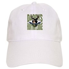 Daddy's Hunting Lodge Baseball Cap