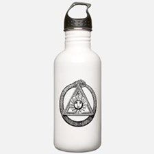 Scottish Rite Mason Water Bottle