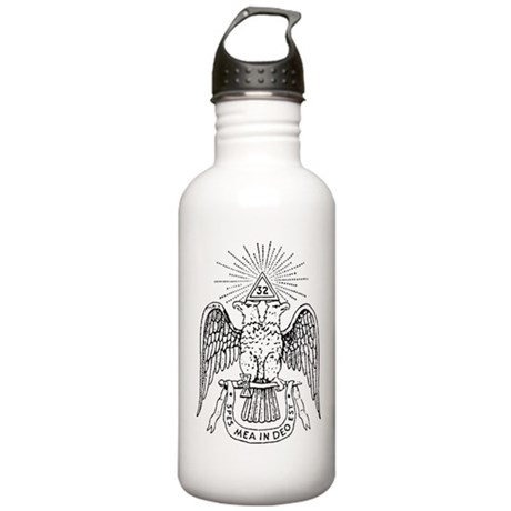 32 degree Mason Stainless Water Bottle 1.0L