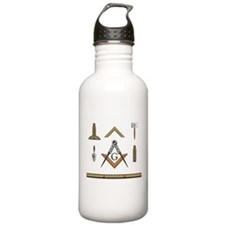 Working Tools No. 5 Water Bottle