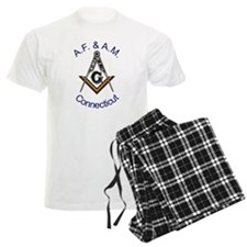 Connecticut Square and Compas Pajamas