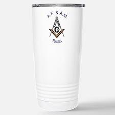 Texas S&C Travel Mug