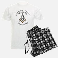 Masonic Lodge Pajamas