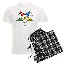 PHA Eastern Star Pajamas